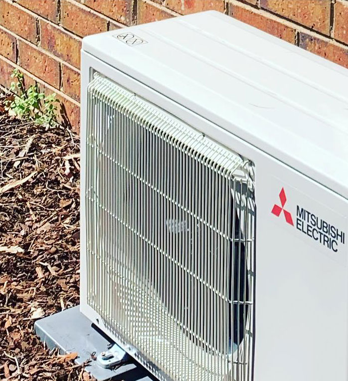 Residential Airconditioning repair Lilydale