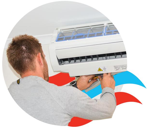 Air conditioning installer Yarra Valley
