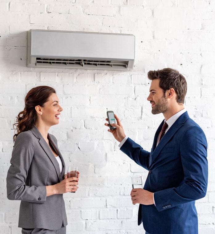 Residential Airconditioning installer Ringwood