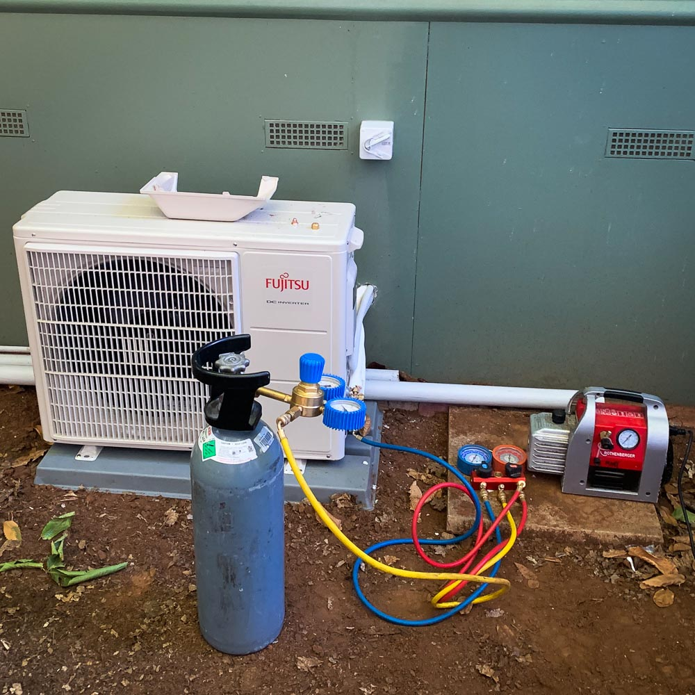Split System Air conditioners Ringwood